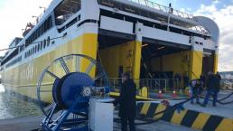 e-SHyIPS partners   Levante Ferries